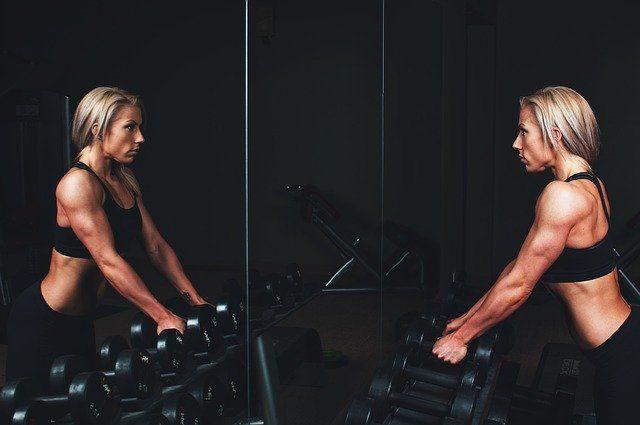 How To Build Big Shoulders Using A Shoulder Press Machine – Falls View Resort Spa