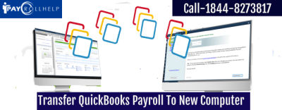 Transfer QuickBooks Payroll To New Computer - Move QB License + Data