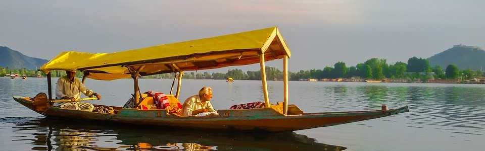 Travel Agents In Srinagar | Best Travel Agency | Srinagar Trip Planner