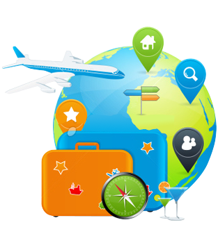Travel, Transport Services Company | Hospitality IT Solutions