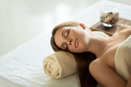 Aroma Therapy Massage Center In Dehradun