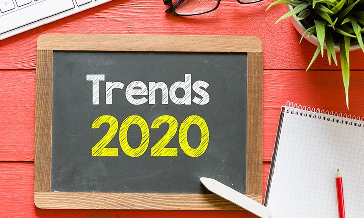Top Mobile App Development Trends to Look For in 2020 {Infographic}