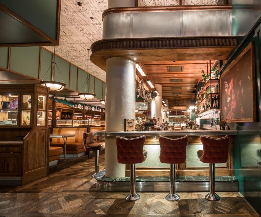 Trendy Restaurants Sydney
