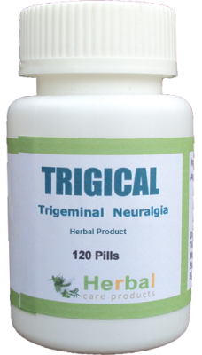 Trigeminal Neuralgia : Symptoms, Causes and Natural Treatment - Herbal Care Products