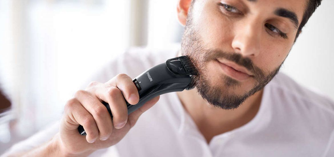 Tips on Keeping Your Beard Trimmer