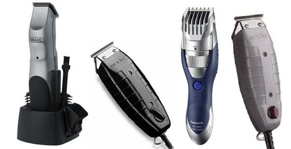 Beard Trimmer Vs Hair Clipper