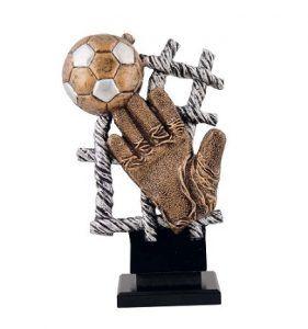 Cómo elegir trofeos baratos de fútbol