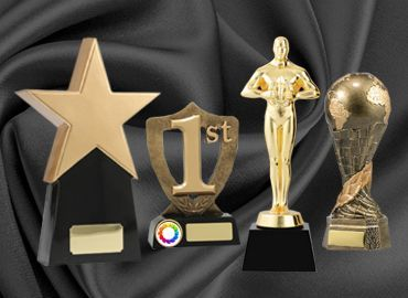 Blog - 20 Best Winner Trophy Ideas Suitable For All Events