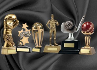 Blog - Infographics -Types of Basketball Trophies