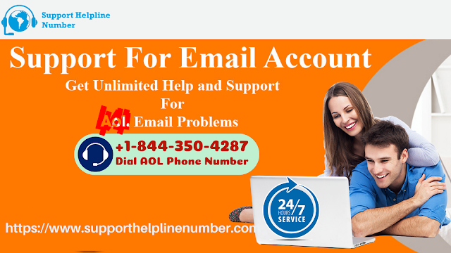 Dial AOL Support Phone Number To Fix Tech Glitches Instantly
