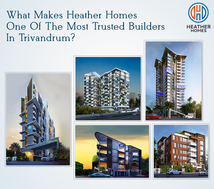 Apartments in Trivandrum For Sale | Apartments for Sale in Trivandrum