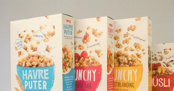 Reasons Cereals Packed in Cardboard Packaging here... | jenniferdalton