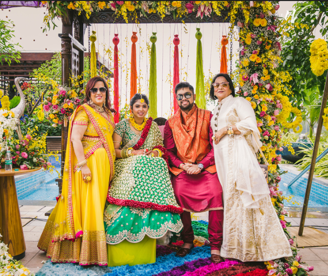 Best Destination Wedding Planners in Delhi - Bangalore Wedding Planners