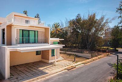 Signature Villa Resort in Bangalore