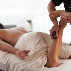 Phillips Body Massage Spa — A Contemporary Analysis of Massage As Per Science