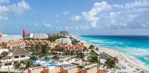Shut Up & Travel! - Where To Visit In Cancun, Mexico?