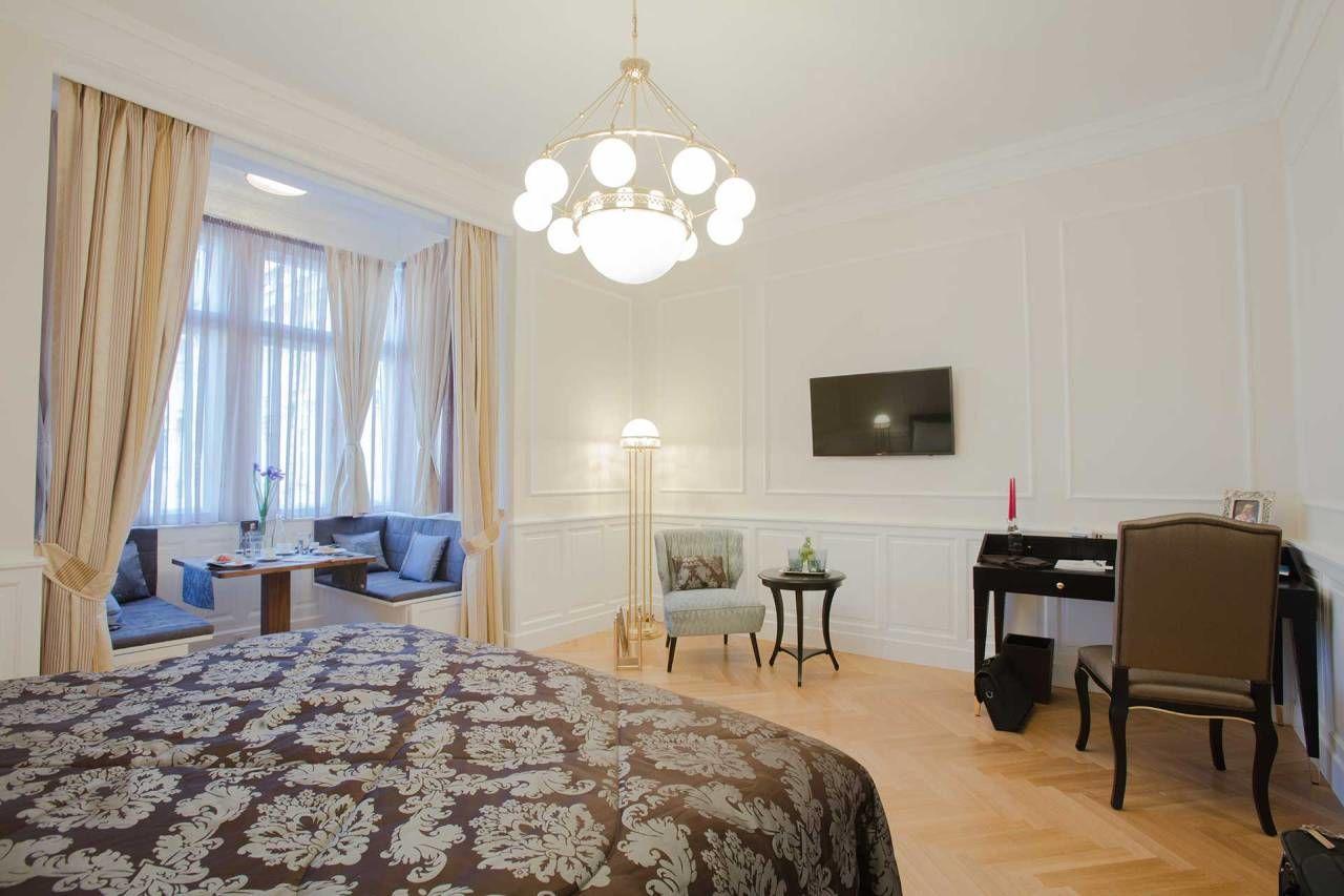 Luxury Apartment Hotel in Vienna - Imperium Residence