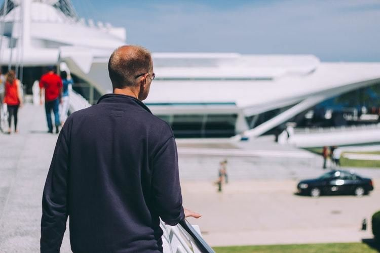 The Most Common Mistakes Committed by Travellers