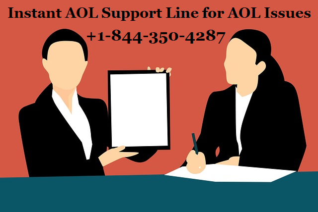 AOL Support Number — Troubleshoot AOL Error 7 via AOL Customer Service...