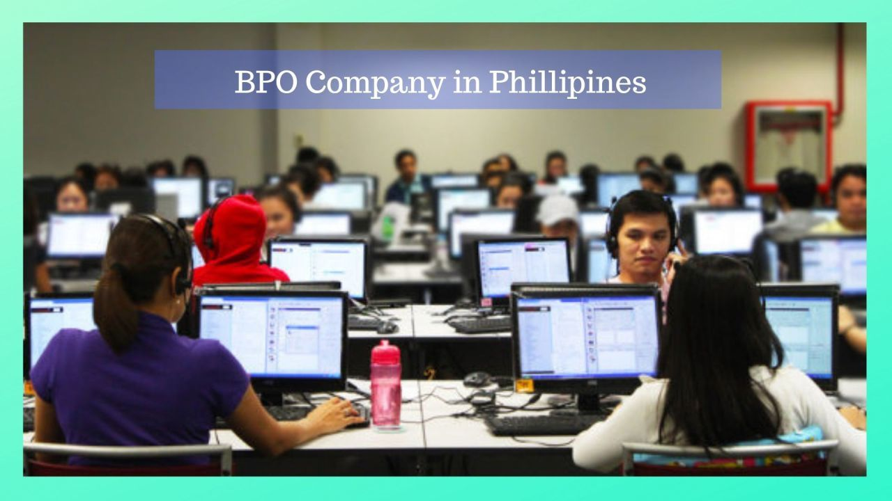 Business Outsourcing — Know the Details about BPO Companies and Their...