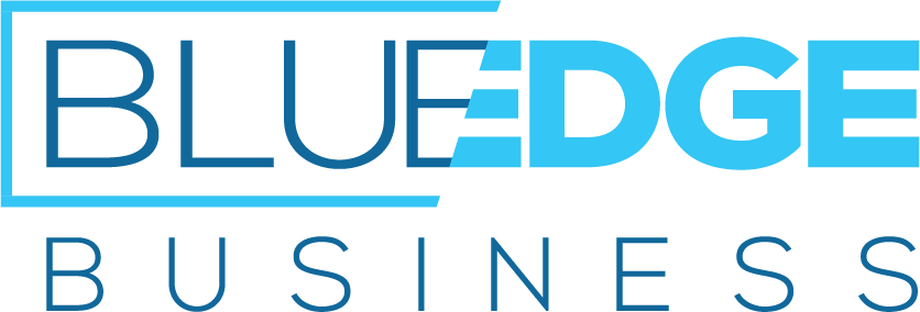 Blue Edge Branding for your business