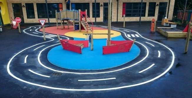 4 Dirty Little Secrets About the playground surfacing Industry
