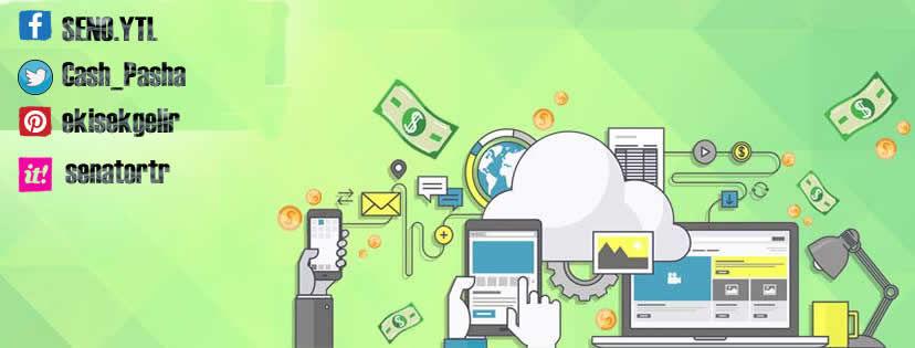 İnternet Üzerinden Para Kazanma Haberleri