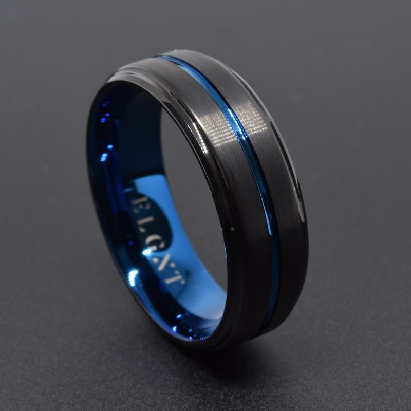 Mens Ring Wedding