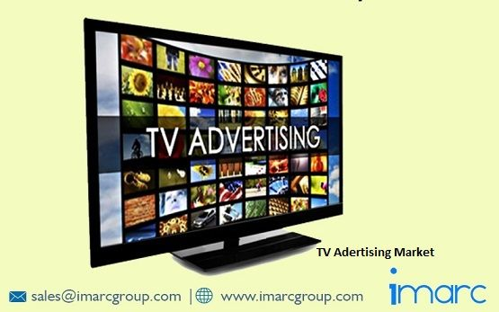 Television (TV) Advertising Market Revenue Statistics, Industry Trends & Forecast During 2018-23 - Super Market Research