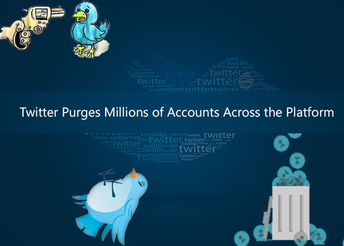 Twitter Purges Millions of Accounts Across the Platform   GenuineLikes   Blog