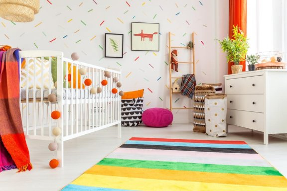 Fundamental Crib Safety Tips for Baby