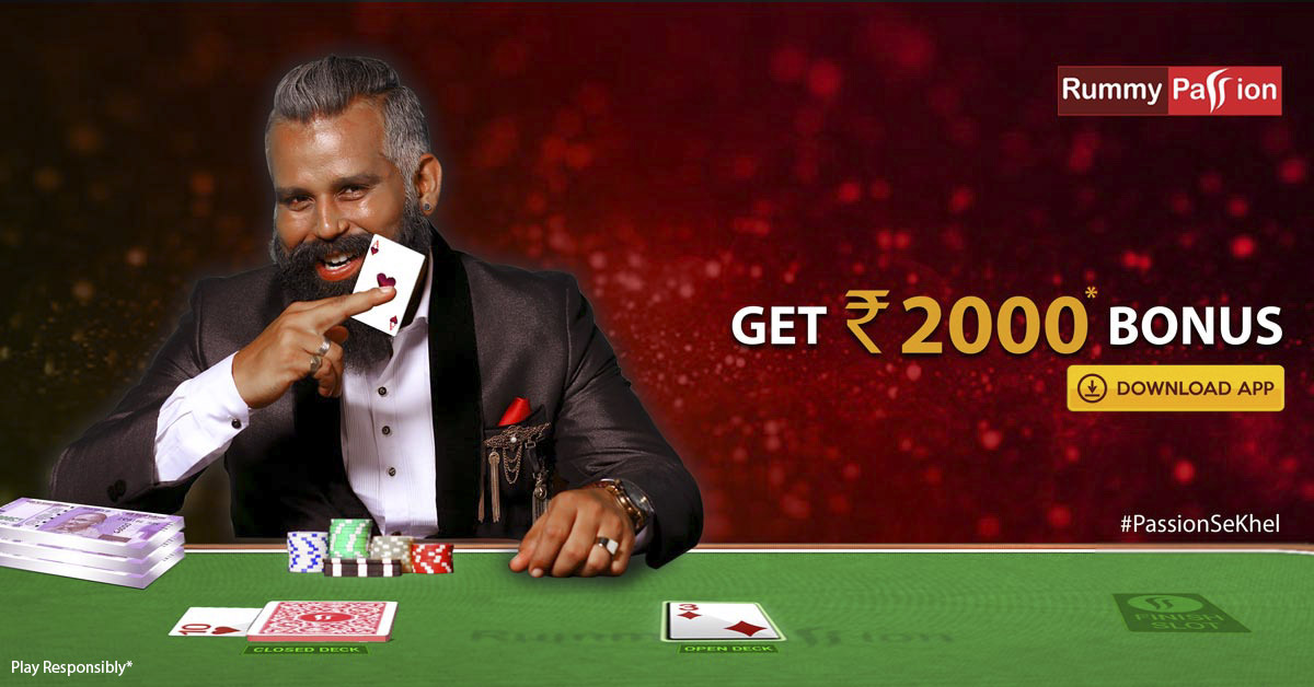 Rummy Passion APK | Cards And Bets