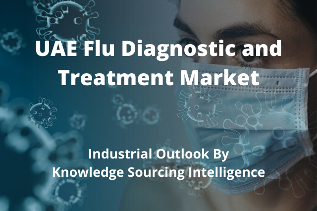 uae flu diagnostic and treatment market