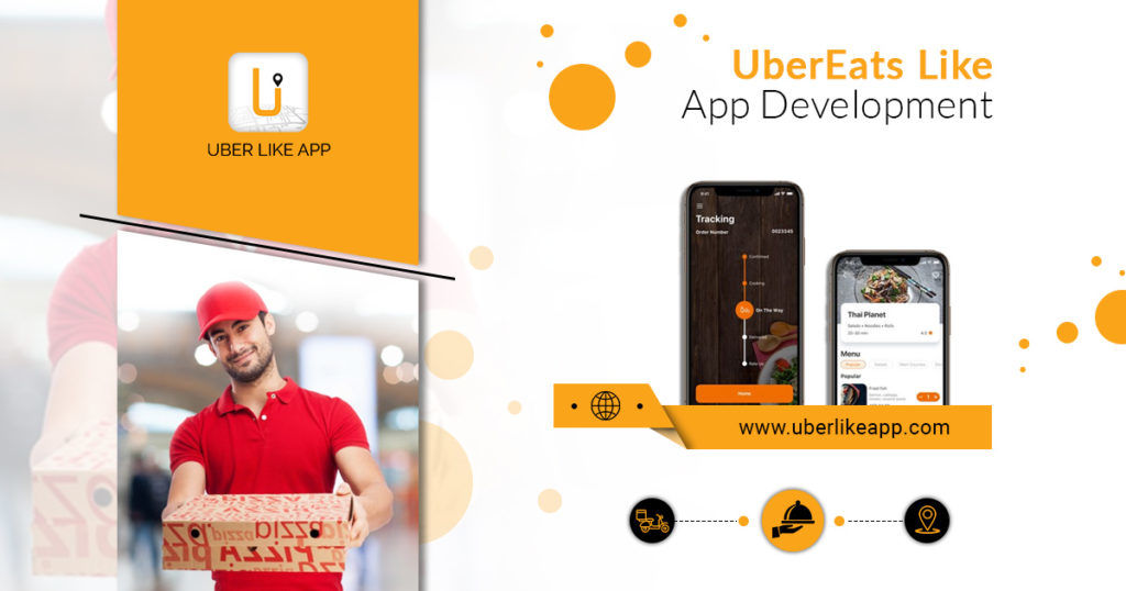 A Complete Guide to UberEats Like App Development