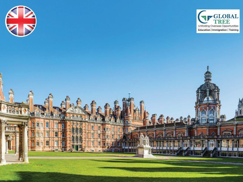UK Education Consultants - Global Tree | Study in UK for Indian Students