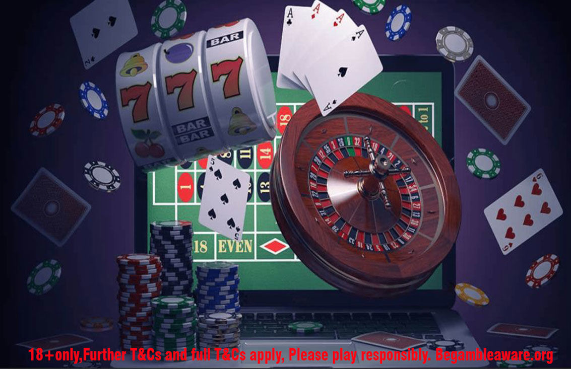 Implement tournament with casino rewards