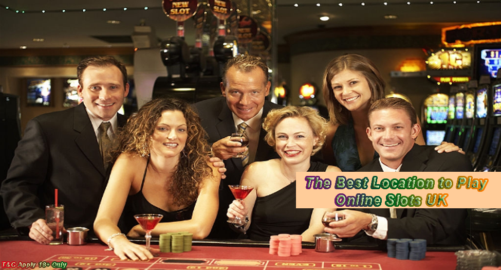 The Best Location to Play Online Slots UK – Delicious Sots
