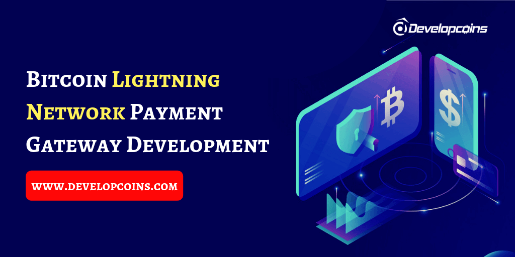 Bitcoin Lightning Network Payment Gateway Development - Developcoins