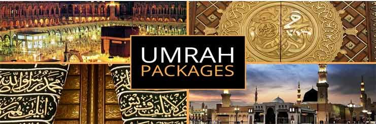 Cheapest Umrah Packages From Sharjah