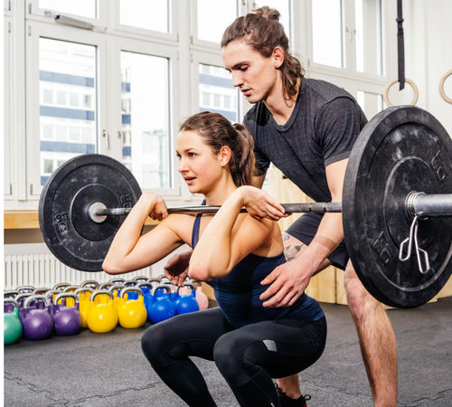 Move & Lift – New Class Announcement - Kettlebell Athletic