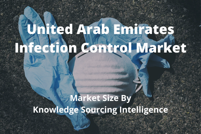 UAE infection control market