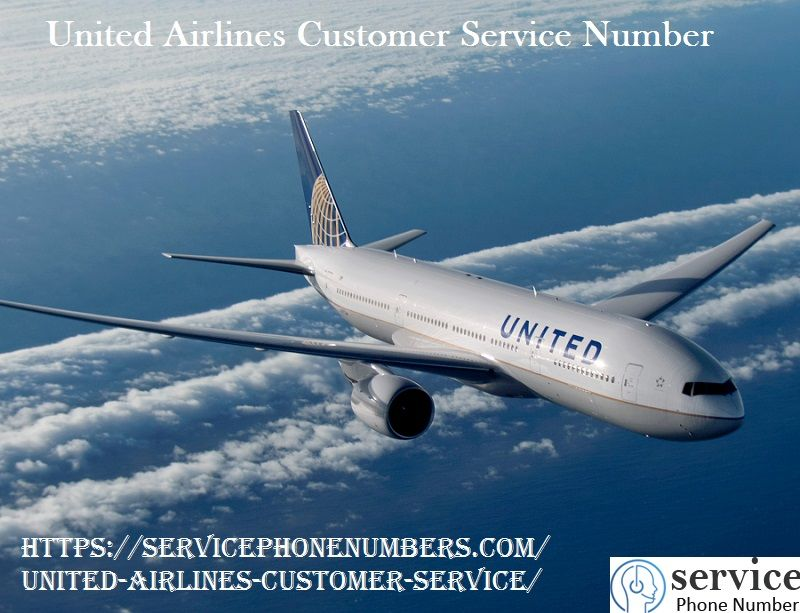 Grab Best Offers Only At United Airlines Customer Service Number