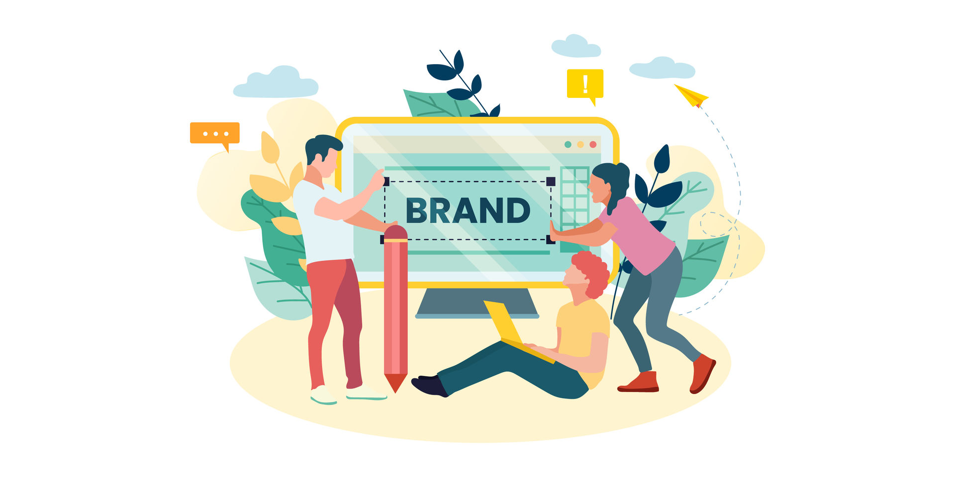 What is branding?   why it is important for Business