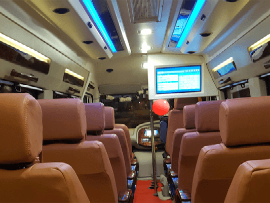 Tempo Traveller in Delhi, tempo traveller hire 10, 12, 16, 21, 26 seater