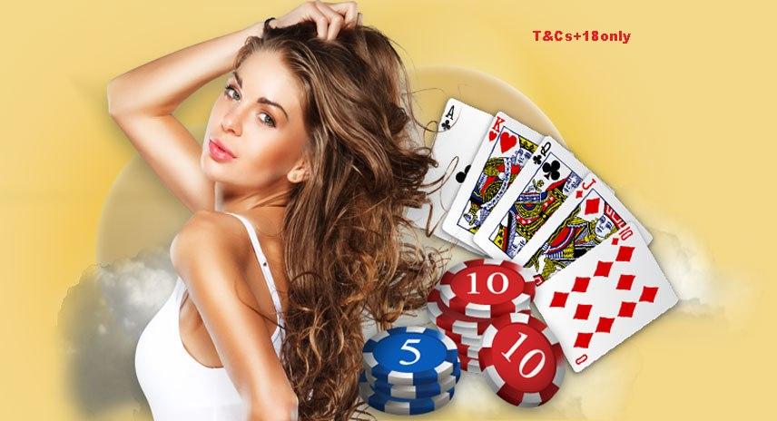 Play New Online Casino Games UK With No Deposit – Lady Love Bingo