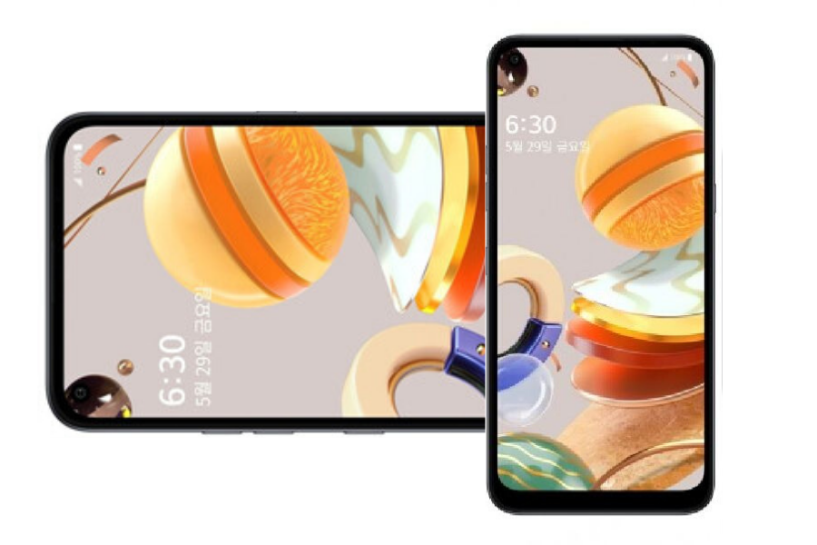 LG Q61 Launch with 48 MP Quad Camera with 4000 mAh Battery