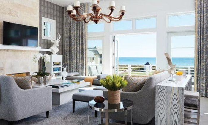 All You Should Know About Interior Design