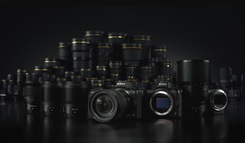 Upcoming Cameras 2019: What's Next For Camera Industry?
