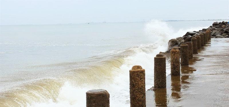 Uppada Beach Kakinada