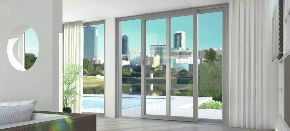 Enhance The Security of Your Home with uPVC Doors – uPVC Windows & Doors Manufacturers in India